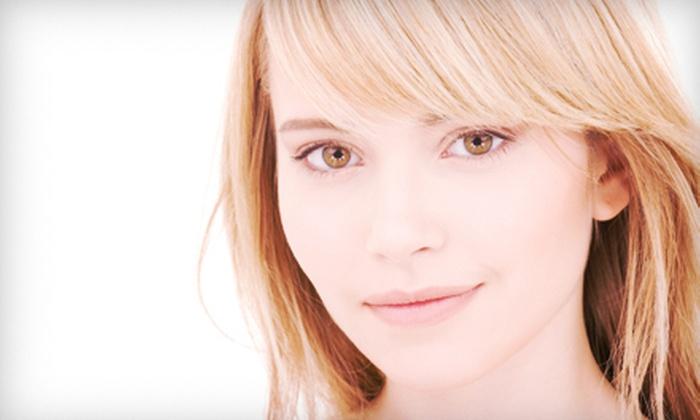 Oxygen Laser Med Spa - Burbank: $149 for Two Venus Freeze Skin-Tightening Treatments at Oxygen Laser Med Spa (Up to $600 Value)