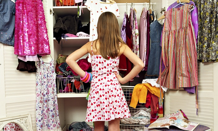 Le Red Balloon - San Diego: $99 for Two-Hour Consultation and Closet Organization at Le Red Balloon ($200 Value)
