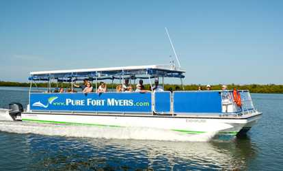 26 reviews of Bayride Tours