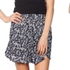 Women's Floral Printed Shorts
