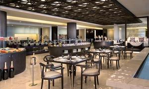 Corniche All Day Dining-Sofitel Abu Dhabi Corniche: Lunch, Theme Night or International Dinner Buffet at Corniche, Sofitel Abu Dhabi (Up to 58% Off)
