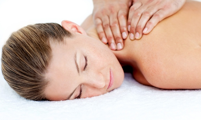 About Face And Body Spa - Fort Wayne: 60-Minute Deep-Tissue Massage at About Face & Body Spa (50% Off)