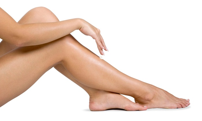 Vein Treatment and Aesthetic Center - Frontage Road 75th: Spider-Vein Treatments at Vein Treatment and Aesthetic Center (Up to 55% Off). Three Options Available.
