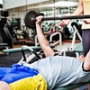 61% Off Personal Training at Ever-fitness