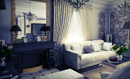 Custom Window Treatments from Sorenson Furnishings (Up to 74% Off). Three Options Available.