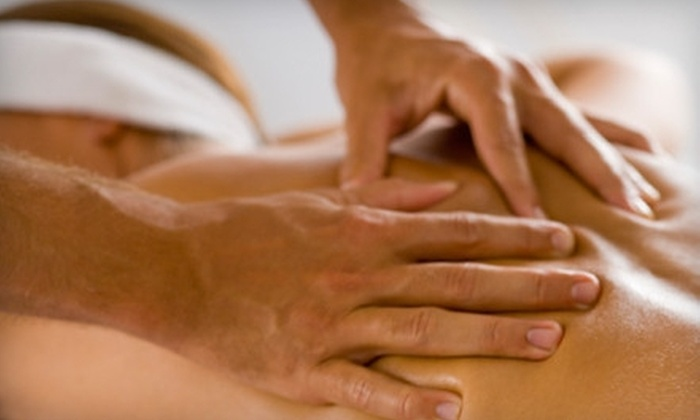 The Rolfing Burds - Glenwood Grove - North Iris: One or Three 75-Minute Rolfing Sessions at The Rolfing Burds (Up to 67% Off)