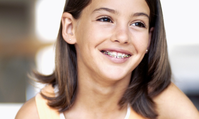 Dr. Stephen J. Breaud Orthodontics - Stubbs-Stewart: $49 for an Exam and X-rays with Credit Toward Invisalign or Braces at Dr. Stephen J. Breaud Orthodontics ($500 Value)