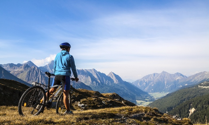 Kore North Bicycles - Northeast Meridian: $49 for $89 Worth of Mountain Biking — Kore North Bicycles