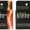 2-Pack LiveLong Nutrition Instant Energy Strips