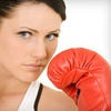Up to 84% Off Kickboxing Classes