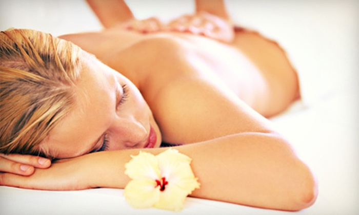 A'Massage - Odenton: 60- or 90-Minute Massage at A'Massage (Up to 56% Off)