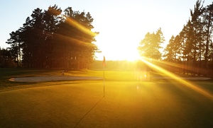 Tri-County Country Club: 18 Holes of Golf for Two or Four at Tri-County Country Club (Up to 33% Off)