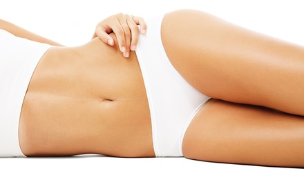 Facial Waxing Package, Two Bikini Waxes, or Two Brazilian Waxes from Diane Rodrigues at Salon J (Up to 54% Off)