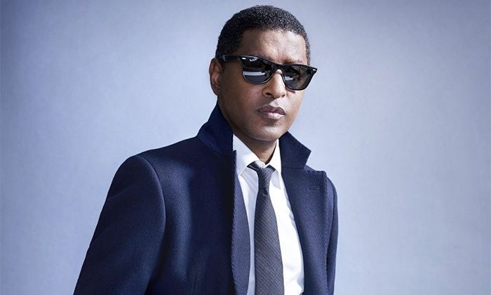 Babyface - New Jersey Performing Arts Center: Babyface with After 7 on Friday, February 12, at 8 p.m.