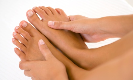 Biomechanical Foot Exam and Gait Analysis with Custom Orthotics at Fit My Feet Orthotics & Shoes (Up to 57% Off)