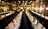Don camilo - Paris: Dîner-spectacle comprenant entrée, plat et dessert avec kir, vin et eau pour 1, 2 ou 4 pers. dès 69,90 € au Don Camilo