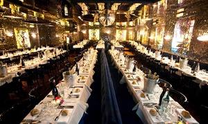 Don camilo: Dîner-spectacle comprenant entrée, plat et dessert avec kir, vin et eau pour 1, 2 ou 4 pers dès 69,90 € au Don Camilo