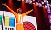 """Yo Gabba Gabba Live! Music is Awesome!"" – Up to 31% Off"