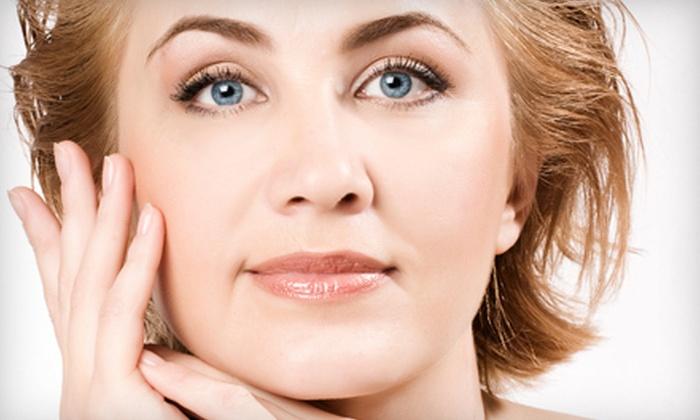 Sensational Skin - Central Scottsdale: $1,375 for a Consultation and Laser Eyelid Lift for Both Upper Eyelids at Sensational Skin ($2,950 Value)
