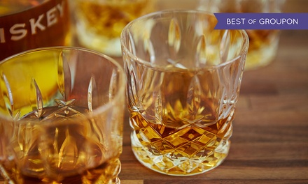 One or Two Tickets to the DC Whiskey Walk on Saturday, March 5 (Up to 50% Off)
