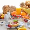 Wochenend-Frühstück nach Wahl