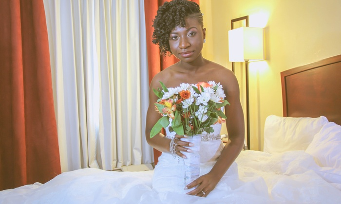 Seven21 Agency - Fort Lauderdale: 180-Minute Wedding Photography Package from Seven21 Agency (50% Off)