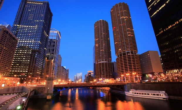4 star top secret chicago hotel in chicago il groupon for Groupon chicago hotels
