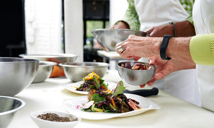 Go Veggies - Tonawanda: One 60-Minute Cooking Class for Two, Four, or Six at Go Veggies (Up to 48% Off)