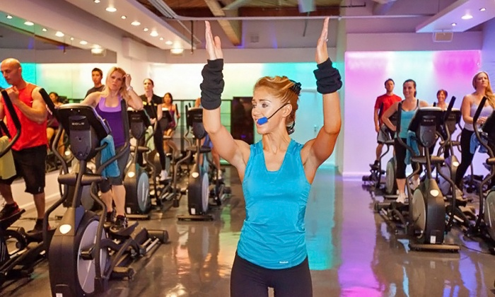 ElliptiFit - West LA: Six Fitness Classes or Six Weeks of Unlimited Body Transformation Classes at ElliptiFit (Up to 74% Off)