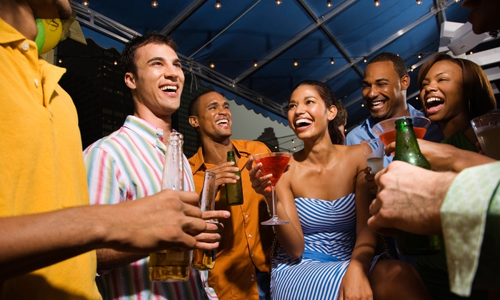 Baltimore Tours & Crawls - Multiple Locations: Annapolis or Baltimore Pub Crawl for Two, Three, or Four from Baltimore Tours & Crawls (Up to 52% Off)