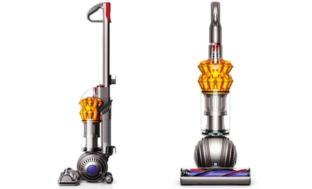 Dyson DC50 Multifloor Upright Vacuum (Refurbished)