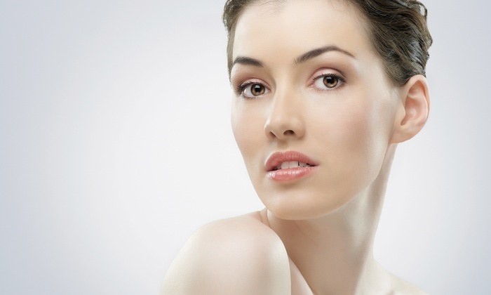 Splash Salon & Spa - Bridgewater: $65 for a Facial with Microdermabrasion at Splash Salon & Spa ($180 Value)