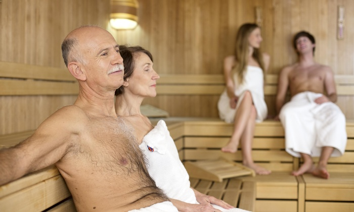 The Breath Of Life Wellness Center - Newburgh: An Infrared Sauna Session at The Breath of Life (50% Off)