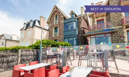 Adresse Caf Saint Malo