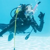 Beginners' Scuba Diving for Two