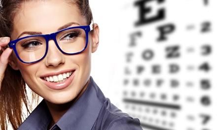 Occhiali da vista fino a -93%