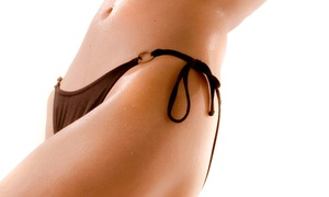Suite Escape Spa: One or Three Women's Bikini Waxes at Suite Escape Spa (Up to 50% Off)