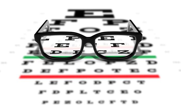 Eye Care Optics - Havenville: 10% Off Comprehensive Eye Exam at Eye Care Optics