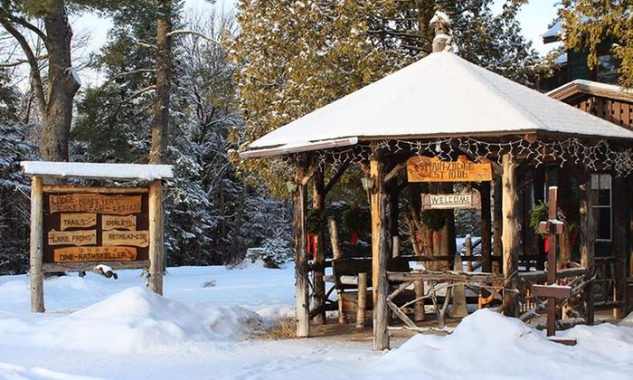 Lake Clear Lodge - Lake Clear, NY: Stay at Lake Clear Lodge in Lake Clear, NY