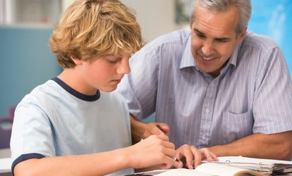 Two or Four Hours of Tutoring for Grades K–8 from Parliament Tutors (Up to 61% Off)