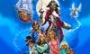 TEATROLANDIA - Torino: Peter Pan - Il musical dall'atmosfera incantata al Teatro Alfieri di Torino a 12 €