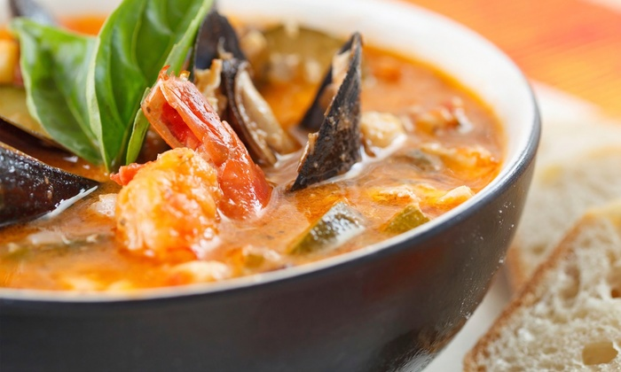 Creole Cooking Class - Downtown Naperville: Cook Jambalaya, Muffulettas, and Other Mardi Gras Favorites