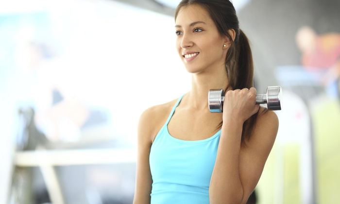 Mint Body - Camelback East: Two Personal Training Sessions at Mint Body (66% Off)