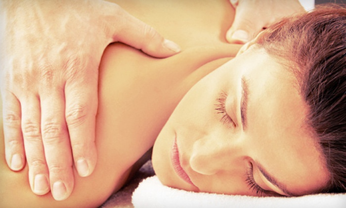 Tina Marie Nawn LLC - Mount Laurel: One or Three 60-Minute Restorative or Hot-Stone Massages from Tina Marie Nawn LLC (Up to 63% Off)