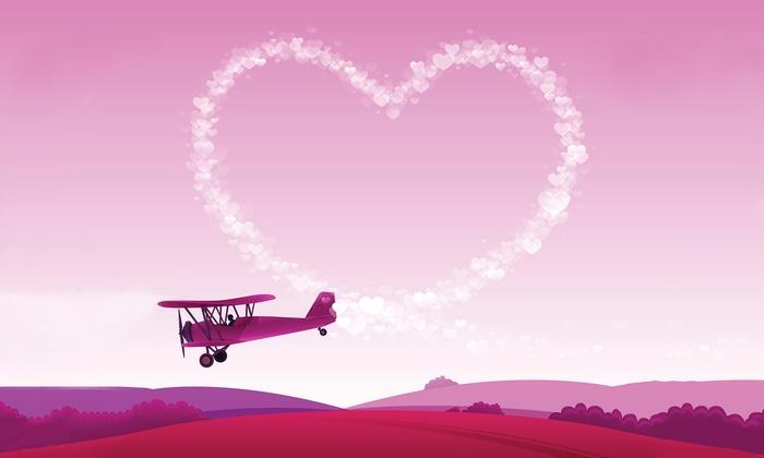 Liu Travel - Liu Travel: ✈ Idea Regaloper San Valentino: City Gold Box, volo a/r e 2 notti in camera doppia per 2 persone