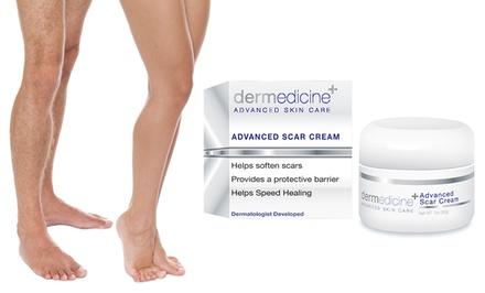 Dermedicine Advanced Scar Repair Cream (1oz.)