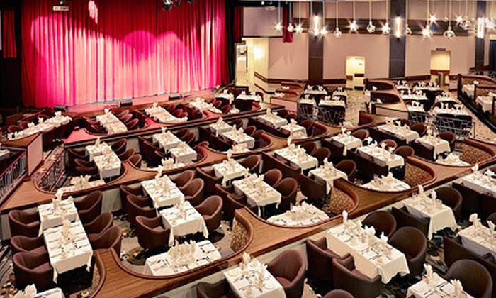 """Mayfield Dinner Theatre - Youngstown Industrial: """"Sylvia"""" and Meal for Two at Mayfield Dinner Theatre on August 17, 18, or 19 (Up to Half Off). Four Options Available."""