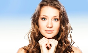 The Studio at Bare Body Spa: $44 for a 45-Minute Fire & Ice Facial — The Studio at Bare Body Spa
