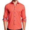 Bespoke Men's Long Sleeve Button-Down Shirts (Size XL)