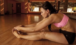 Hot Yoga of Mill Creek: 20 Classes or One Month of Unlimited Classes at Hot Yoga of Mill Creek (Up to 86% Off)